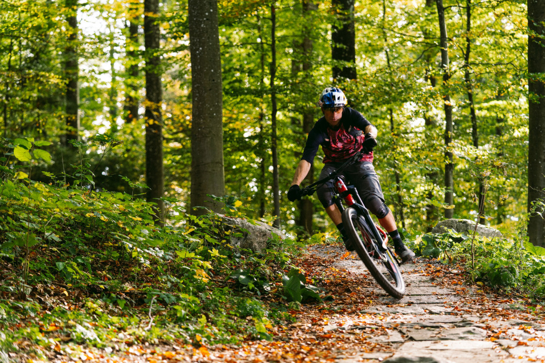 Red Bull Radical lässt den Mountainbikesport wachsen