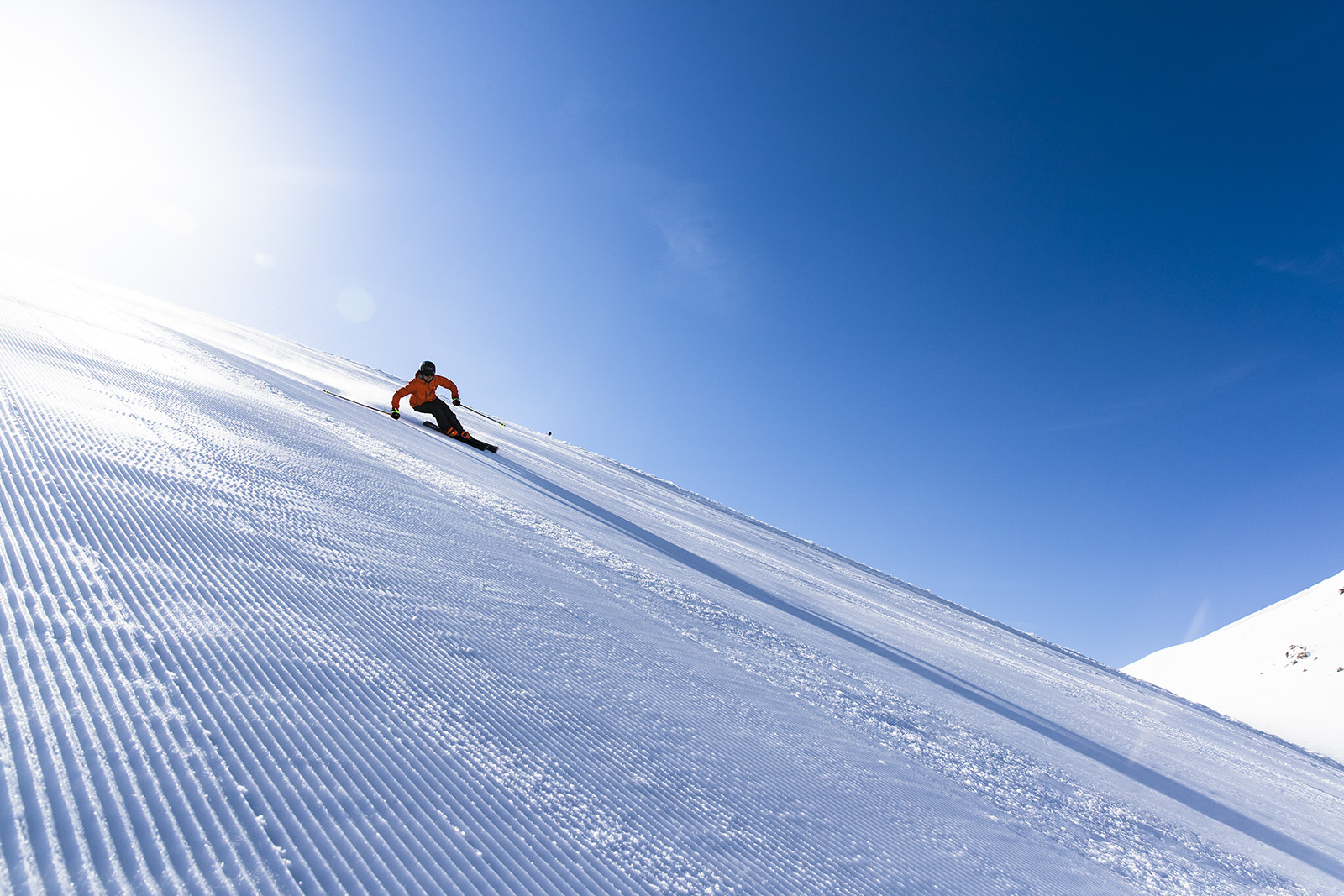 Tecnica: Neue Skischuh-Technologie für mehr Präzision
