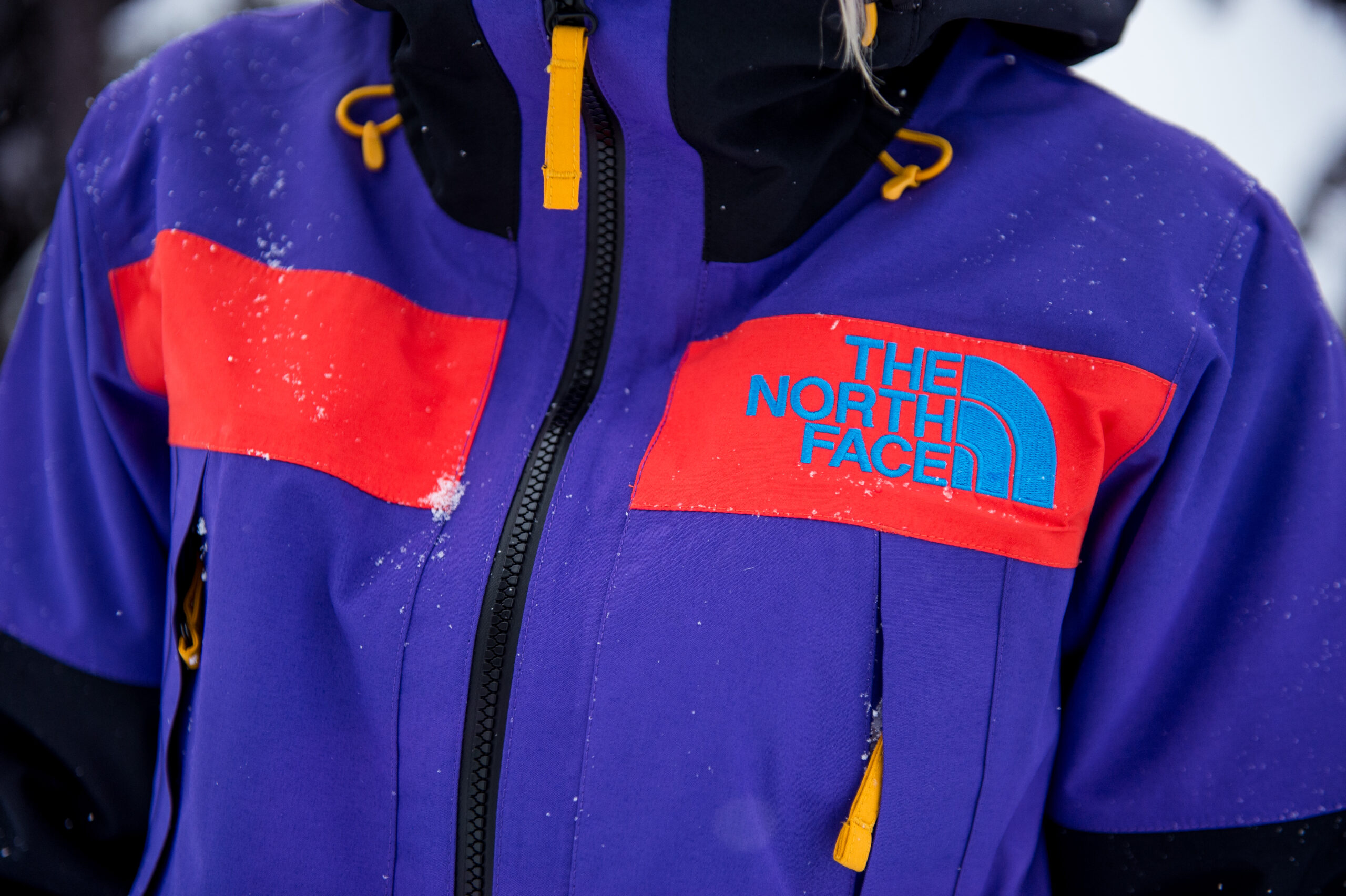 THE NORTH FACE: WOMENS TEAM KIT