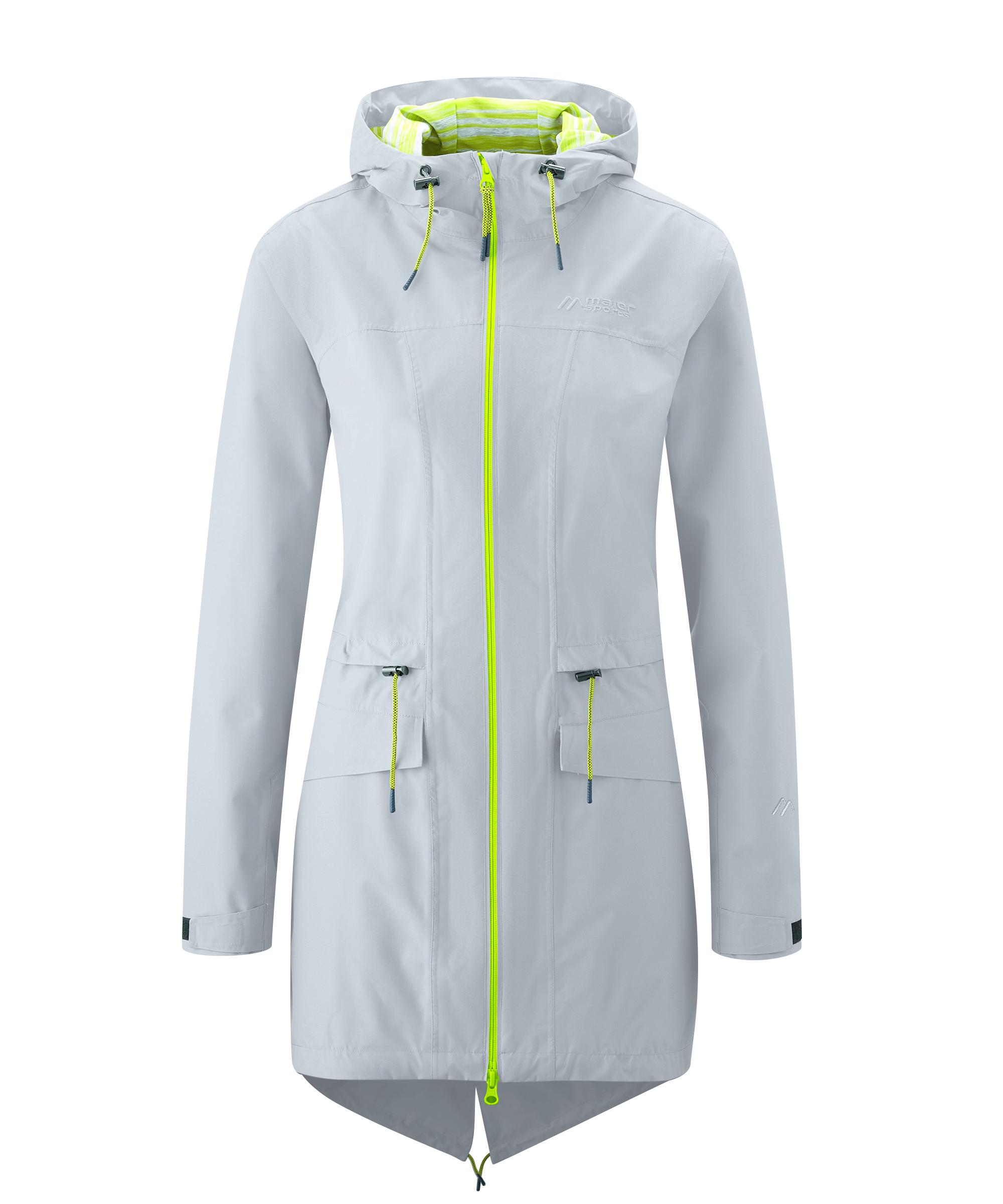 Produkt des Monats März für Damen – Der lässige Ranja Coat