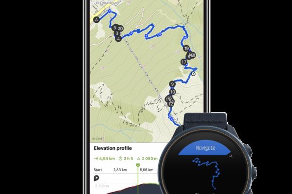S9 Baro-Komoot app-Granite Blue-Chamonix